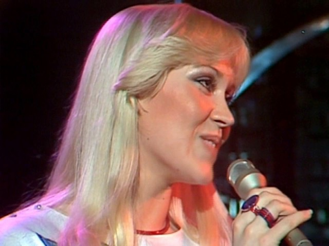 ABBA : Hasta Mañana (HQ) Australia 1976
