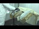 Lechler headlights ремонт автомобильных фар из поликарбоната