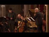Johann Sebastian Bach - Cantata BWV 55