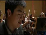 Incredible Lang Lang rehearsal footage - Prokofiev Third Piano Concerto