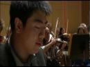 Incredible Lang Lang rehearsal footage Prokofiev Third Piano Concerto