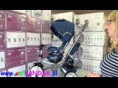 Prezentacja funkcji rowerka TIGER firmy Sun Baby-