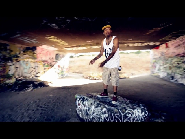 Kid Ink - Run This (Prod. by Kajmir Royale)