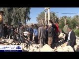 4 کشته در زمین لرزه خُنج فیلم خبرگزاری صدا و &#1587