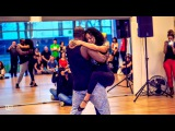 Kataleya - Atrevimento Ft. Anselmo Ralph - Zulu Zumba &amp Josy Borges - Amsterdam BDF 2017