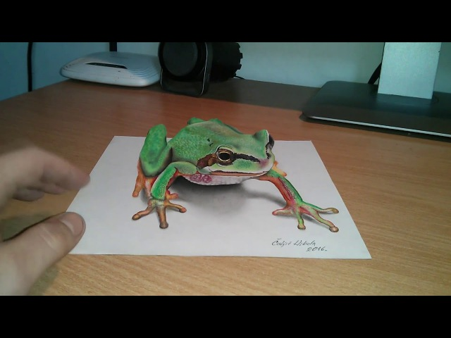 Amazing 3D Art Compilation by Nikola Culjic