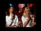 ABBA Dum Dum Diddle (Live Svezia) HD-HQ (original sound)