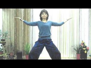 Йога- цигун. Почки хранилище энергии и жизненных сил.
