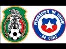 Mexico vs Chile EN VIVO (Friendly Match) 02/06/2016 HD