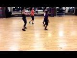 ZUMBA (dance fitness) - BaDinga TWRK