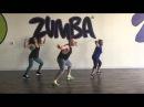 Jumping Zumba Armando Heidy - David Aldana Zumba