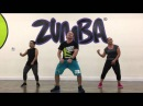 Bucket Zumba - ( Swappi ) David Aldana