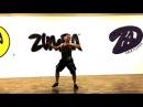 Vaivén. Zumba Daddy Yankee - David Aldana