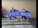 Sean Paul - Crick Neck [WATCH ON COMPUTER] ZUMBA Choreo by Flurim Anka