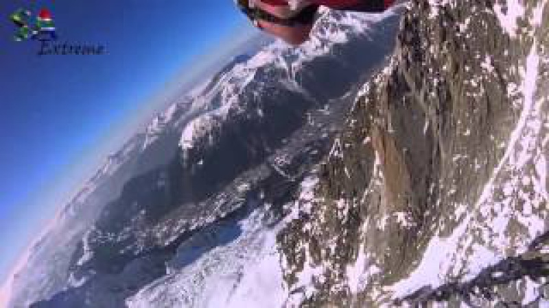 THE Best of Wingsuit Proximity Flying