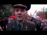 Офицер СССР о преступной власти псевдогосударства РФ