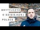 Czym będzie Polska? Brytyjczyk opowie o dzisiejszej Polsce