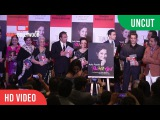UNCUT - Asha Parekhs The Hit Girl Book Launch By Salman Khan, Dharmendra And Jeetendra