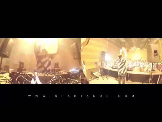 Spartaque plays H.I.D - Dhalia (Gene Karz Lesia Karz Remix) [Organism]