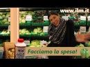 Impara l'Italia - Facciamo la spesa! (Lezione 14 Livello A2) - Lezioni di lingua italiana