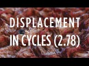 Quick Tip Blender Cycles Displacement 2.78 TUTORIAL