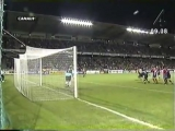 ЛЧ 2000/2001 : Helsingborg 1-0 Inter
