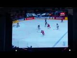 Фанзона СПБ. Россия-Германия 4-1