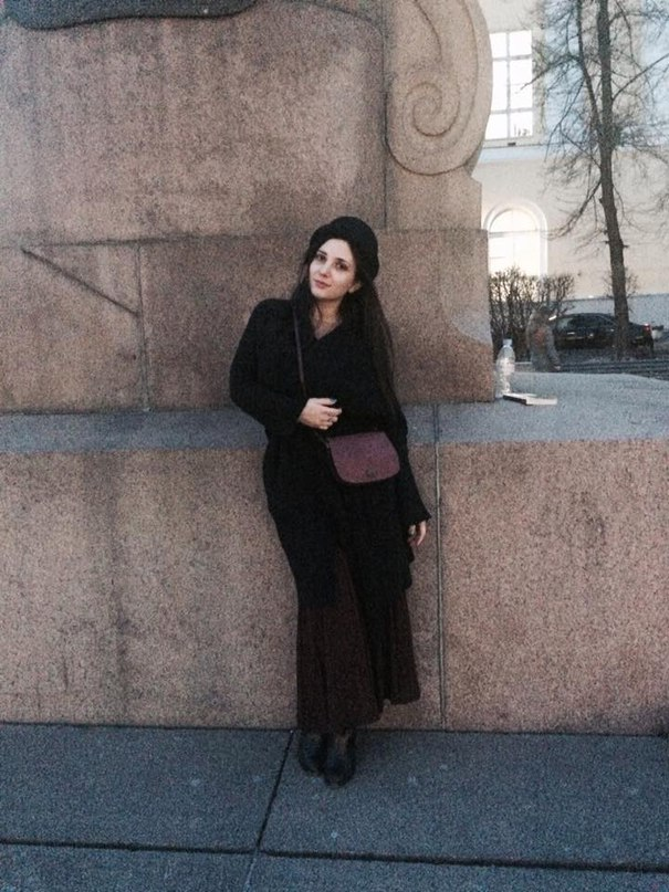 Mariam Kocharyan | Москва