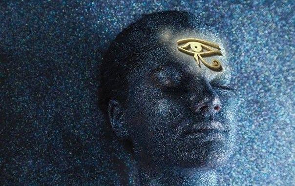 Третий глаз и активация Аджна(Чело) чакры