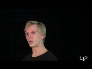 00547 Творческий конкурс Экзамен Как поступать в театральный ВУЗ