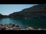 Греция. Прогулка по острову Родос