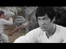 Bruce Lee Tribute -- Be water my friend (Empty your mind)