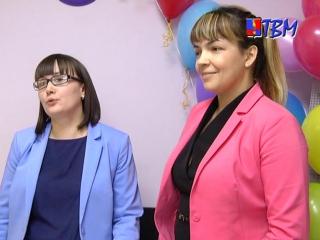 Всё про детей и для детей. В Мончегорске открылся центр развития «ProKids».