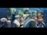 Волки и овцы бе-е-е-зумное превращение