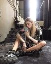 Яна Доброжинецкая фото #43