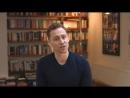Tom Hiddleston Like Malak Rapu my best friend