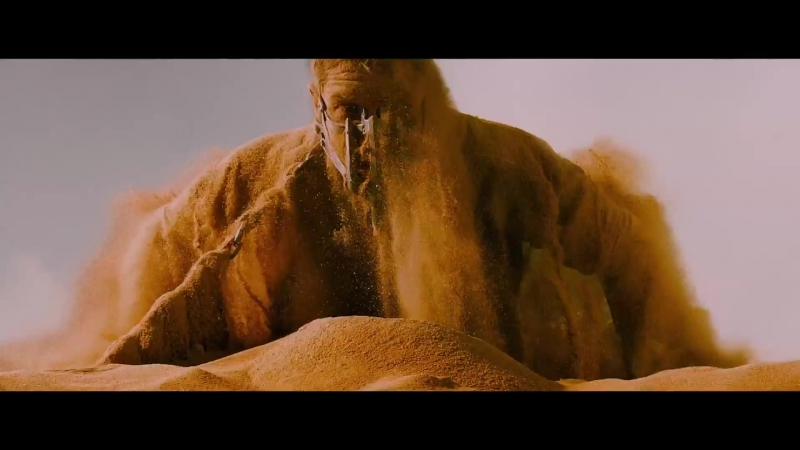 Безумный Макс Дорога ярости/Mad Max: Fury Road (2015) О съёмках №4