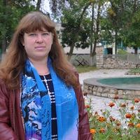 Анкета Анастасия Новикова