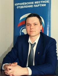 Владимир Печенин