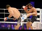 M-1 Challenge 62 2015 - Алешандре Рамос против Алексея Кунченко