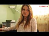 Эльбрус Джанмирзоев - Пальчиками по коже (cover by Diana Azarova),красивая девушка классно спела кавер,волшебный голос,поёмвсети