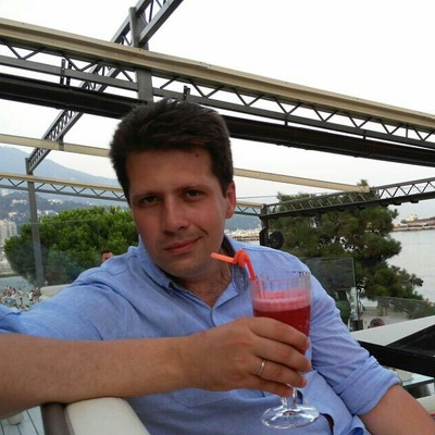 Дмитрий Овешников