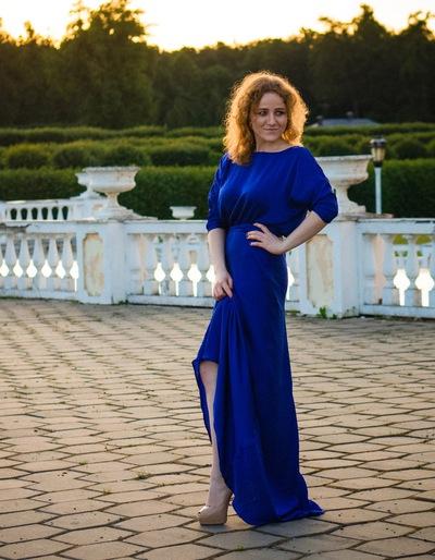 Даша Нечаева