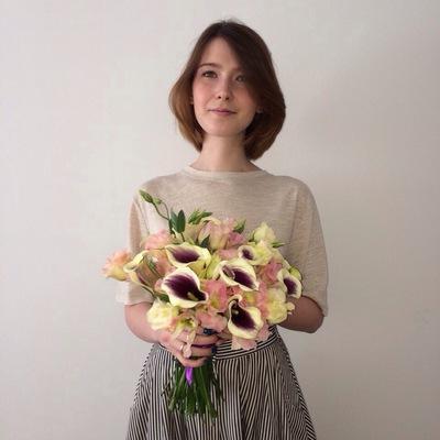 Аня Сазонова