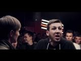Лёха Никонов в рэп-батлах.