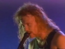 Metallica - One. Live In Seattle 1989