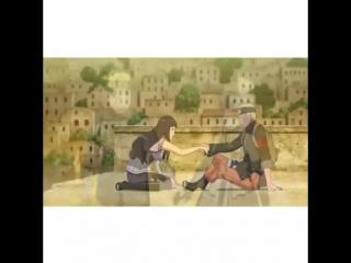 Naruto x Hinata | Anime vine
