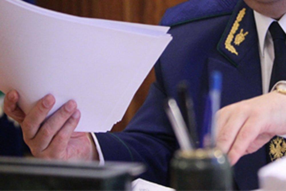 Против главы Даусузского сельского поселения возбудили дело об административном правонарушении