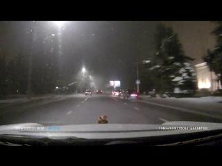 Мерседес W210 E320 4matic АКПП, против Форд Фокус 1,8 МТ дизель))))