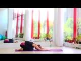 Развитие гибкой и сильной спины / ПРОГИБЫ
